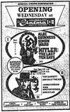 Columbia City 3 Cinema