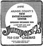 Premier Cinemas at Jumpers