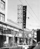 American Theatre exterior