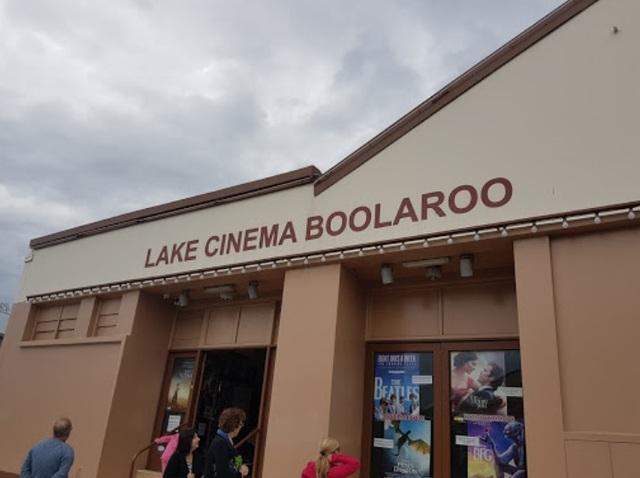Lake Cinema
