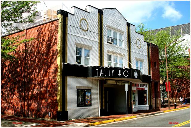 Tally Ho© Leesburg VA / Don Lewis