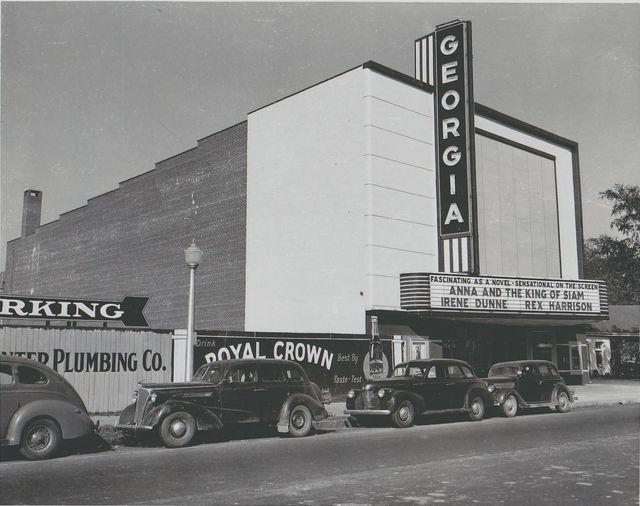 AMC Theatres Columbus Park 15 - Columbus, Georgia - Movie ...