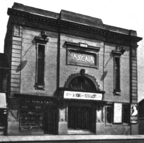 La Scala Cinema