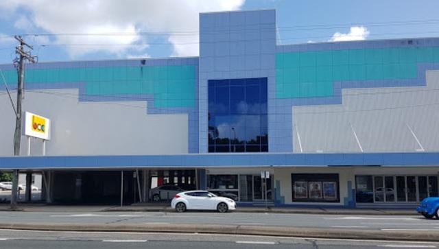 BCC Cinemas Mackay City