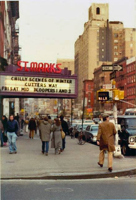 1982 photo credit Paul Wright.