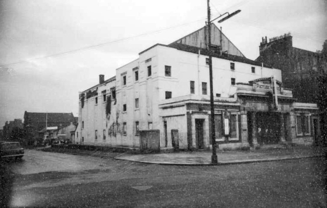 Dennistoun Picture House