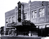 DeWitt Theater