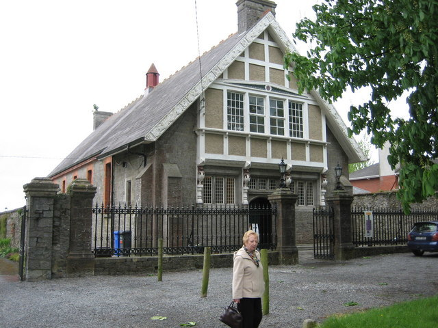 Birr Theatre & Arts Centre