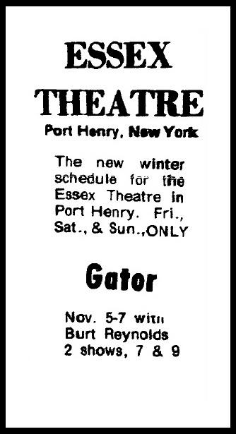 NOVEMBER 1, 1976