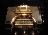Akron Civic Theatre - Organ