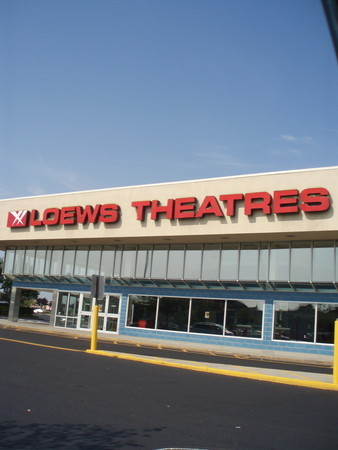 AMC Loews Nassau Metroplex 10