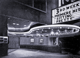 Nortown Theatre