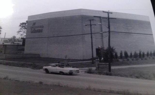 Springfield Cinema, Springfield, VA
