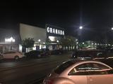 Granada theatre November 2016