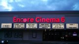 Encore Cinema 6 - Niles, Oh