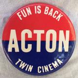 Acton Cinemas 4