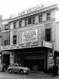 Odeon Preston