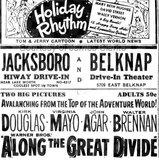 Belknap Drive-In
