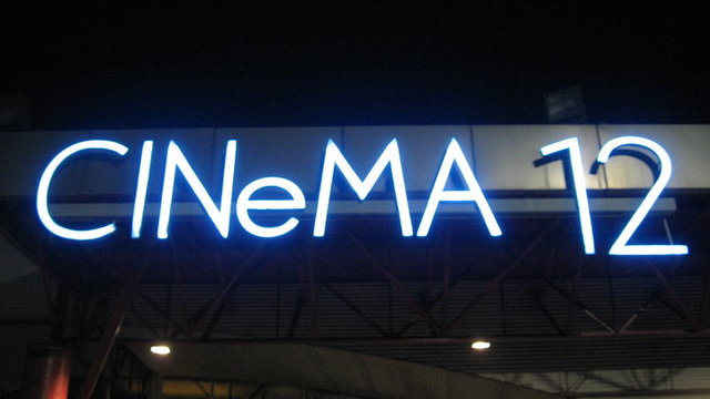 Venture Cinemas 12