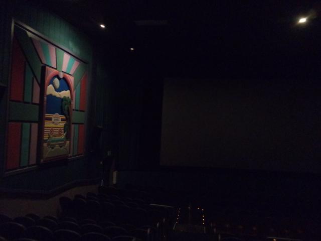 Regal Cinemas Sawgrass 23- Auditorium 7