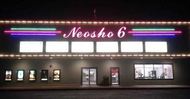 Neosho 6 Cinemas