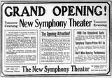 Symphony Theater