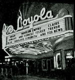 Loyola Theater