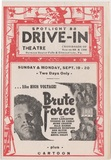 Spotlight 88 Drive-In