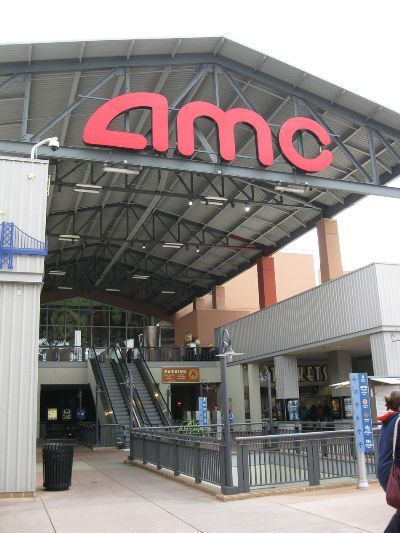 AMC Bay Street