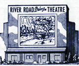 River Road Drive-In
