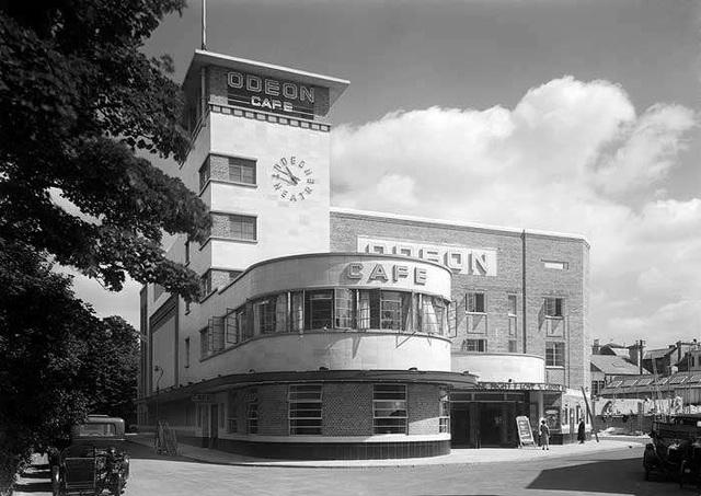 Odeon Worthing