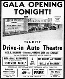 Tricity Drive-In
