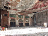 Royal Theater demolition