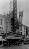 El Capitan Theatre exterior