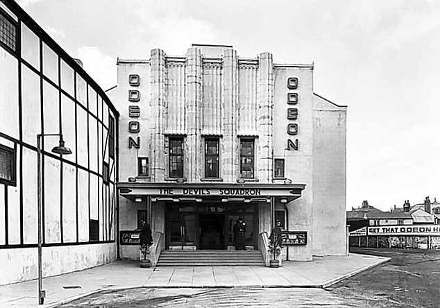 Odeon Newton Abbot