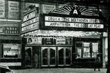 <p>The Arcadia Theatre in its waning days prior to a refresh.</p>