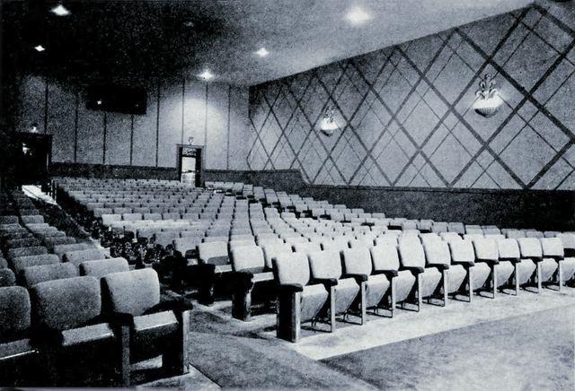 Showtime Theatre