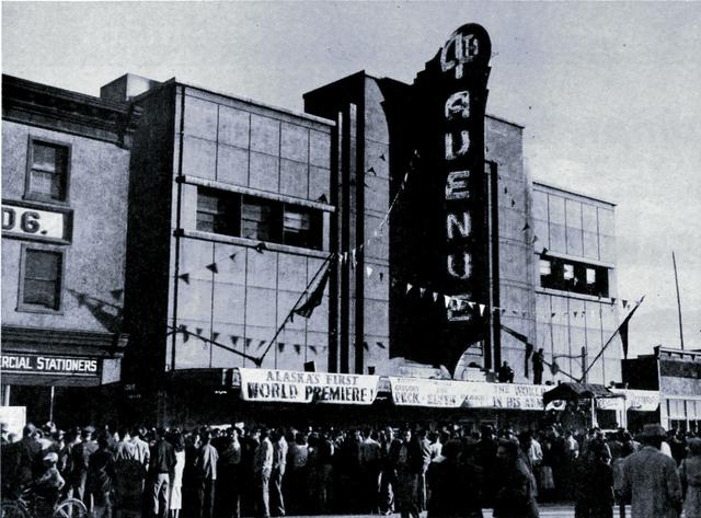 4th Avenue Theatre