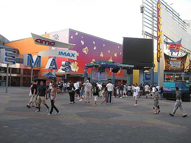AMC Citywalk Stadium 19