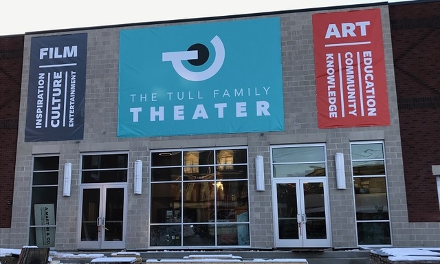 Tull Family Theater