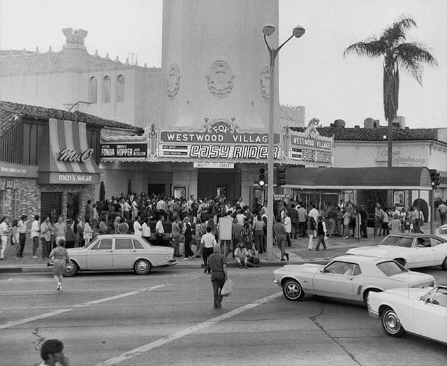 1969 photo courtesy of Michael Hayashi.