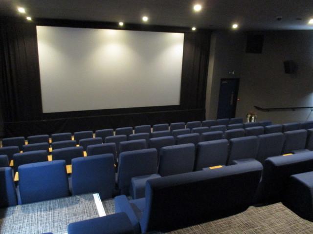 Cinema Speed-Dating - MovieMaker Magazine