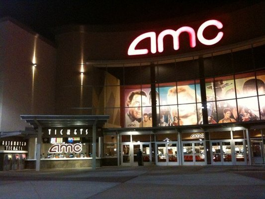 AMC Glendora 12