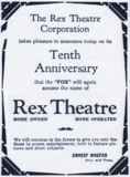 Rex Theater