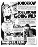 JANUARY 1931
