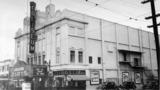 Coliseum Theatre exterior