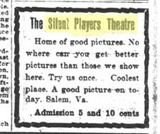 Silent Players Theatre