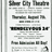 Silver City Theatre