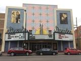Lincoln Theatre - Cheyenne WY 2-19-17 b