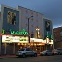 Lincoln Theatre - Cheyenne WY 2-19-17c